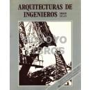Arquitecturas de ingenieros. Siglos XIX y XX. Palacio de Cristal. Parque del Retiro. Madrid, febrero de 1980