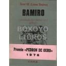 Bamiro. Un estudo do habitat rural galego