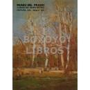 Museo del Prado. Casón del Buen Retiro. Catálogo de las pintura del siglo XIX