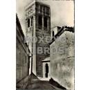 Tarjeta Postal. Arévalo. Torres de San Martín