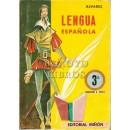 Lengua Española 3º, Educación General Básica