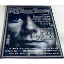 Rolling Stones. Núm. 49. Noviembre 2003. Los diarios inéditos de Kurt Cobain