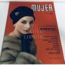 Mujer. Revista mensual. nº 257. Noviembre 1958.