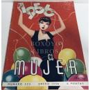 Mujer. Revista mensual. Núm. 223. Enero 1956