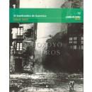 El bombardeo de Guernica. Abril 1937. La Guerra Civil Española Mes a Mes nº 12