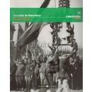 La caída de Barcelona. Enero 1939. La Guerra Civil Española Mes a Mes nº 33