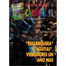 Fiestas de Badajoz. Carnaval 95.