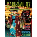 Fiestas de Badajoz. Carnaval 97. Badajoz, sede de las ciudades  carnavaleras de España