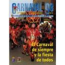 Fiestas de Badajoz. Carnaval 98. El carnaval de siempre y la fiesta de todos