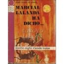 [Marcial Lalanda ha dicho...] Medio siglo viendo toros. Conferencia leída por Marcial Lalanda en 'Los de José Juan' el día 10 de marzo de 1967 en el Círculo de la Unión Mercantil. Estudio de .../