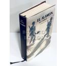 El Alamein. Traducción de Gerardo Di Masso