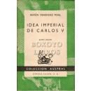 La idea imperial de Carlos V