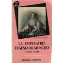 La emperatriz Eugenia de Montijo