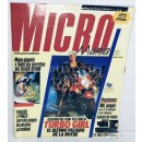 Micromanía. Segunda Época- Número 1. Año 1988