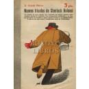 Nuevos triunfos de Sherlock Holmes