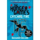The Hunger Games. Carching Fire