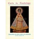 Carta de Guadalupe. Boletín de los Caballeros de Santa María de Guadalupe (Julio 1978-Diciembre de 1979)