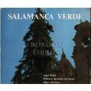 Salamanca verde. Parques y jardines de la ciudad de Salamanca