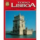 Todo Lisboa y sus alrededores