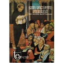 Temas españoles nº 518. San Vicente Ferrer en su vida, actos y obra