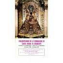 Cincuentenario de la Coronación de Santa María de Guadalupe, Patrona de Extremadura y Reina de la Hispanidad. Programa de Actosd