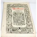 Residencia. Revista de la residencia universitaria 'San José'. Segunda época. Número dos, Marzo 1981