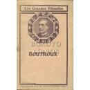 Los grandes filósofos: Emilio Boutroux. Selección de textos y un estudio sobre su obra, por.../