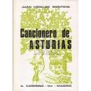 Cancionero de Asturias. Recopilado por.../. Ilustraciones de Adán Ferrer