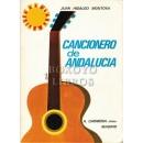 Cancionero de Andalucía. Recopilado por.../. Ilustraciones de Adán Ferrer