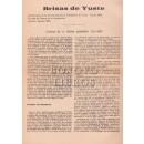 Brisas de Yuste. Información de la Asociación de los Caballeros de Yuste