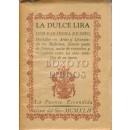 La Dulce Lira. Luis Barahona de Soto, Bachiller en Artes y Licenciado en Medicina, famoso poeta de Lucena, autor de renombre y validamiento entre los más notables de su época