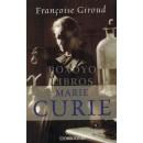 Marie Curie. Traducción Pilar Ballesta i Pagès