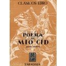 El Poema del Cid. Selección, estudio y notas por Jimena Menéndez-Pidal