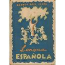 Lengua Española. Ilustraciones de Federico Montañana Alba