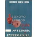 Guía de la artesanía de Extremadura
