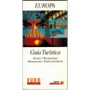 Europa. Guía turística