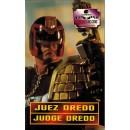 Juez Dredd/ Judge Dredd. Guión cinematográfico